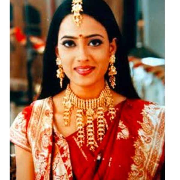 प्रेरणा बनकर फैंस के दिलों पर राज कर चुकी हैं श्वेता तिवारी (Shweta Tiwari)