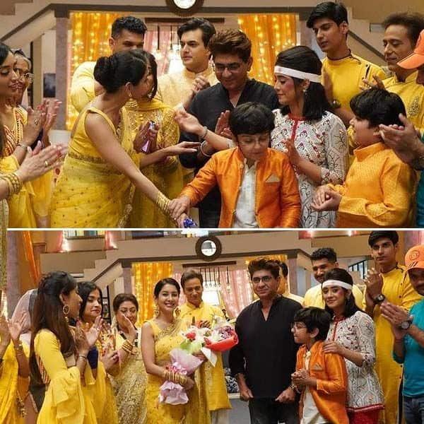 सिमरन खन्ना (Simran Khanna) ने मनाया अपना जन्मदिन