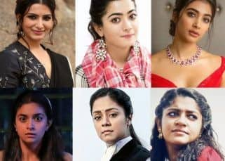 BollywoodLife.com Awards 2021 Best Actress (South): Vote for Samantha, Rashmika, Pooja Hegde and more and make them win
