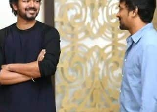 Thalapathy 65: First look of Thalapathy Vijay and Pooja Hegde's massy film to be out on THIS date  – watch video