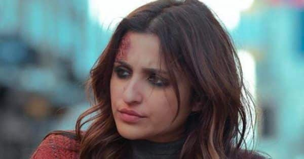 This Parineeti Chopra thriller is mostly a bumpy ride with very few smooth pit-stops