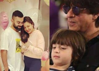 From Shah Rukh Khan to Virat Kohli, meet the doting celeb dads