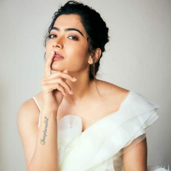 Rashmika Mandanna buys a new house in Mumbai