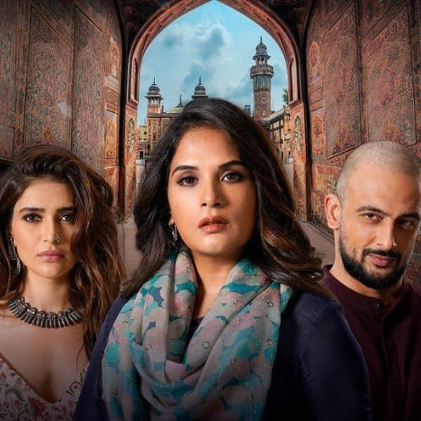 Lahore Confidential (web film) - Zee5/AltBalaji (4th February)