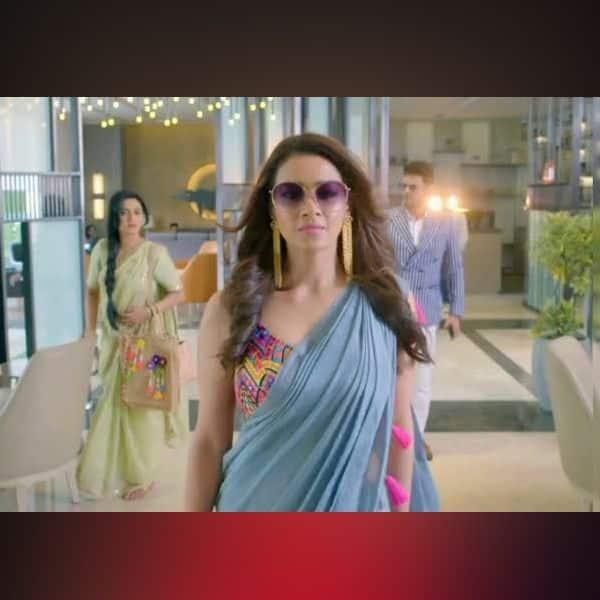 केटी -नंदिनी -प्रीती- शादी मुबारक (Shaadi Mubaarak)