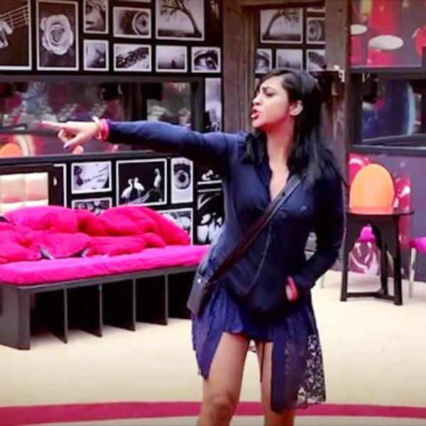 नाइटी पहनकर रोज सुबह डांस करती हैं अर्शी खान (Arshi Khan)