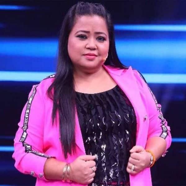 भारती सिंह (Bharti Singh)