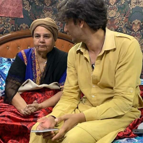 विकास गुप्ता (Vikas Gupta) को आई अपनी मां की याद