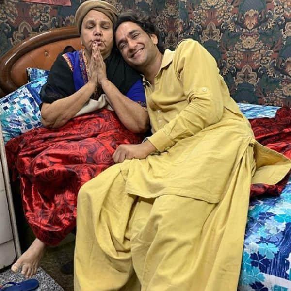 विकास गुप्ता (Vikas Gupta) को दुआएं देती दिखीं राखी सावंत (Rakhi Sawant) की मां