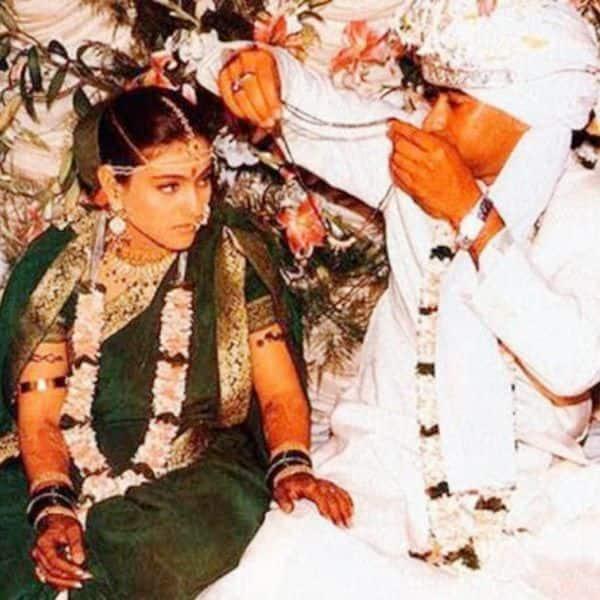 अजय देवगन से शादी करके सबको चौंका दिया था