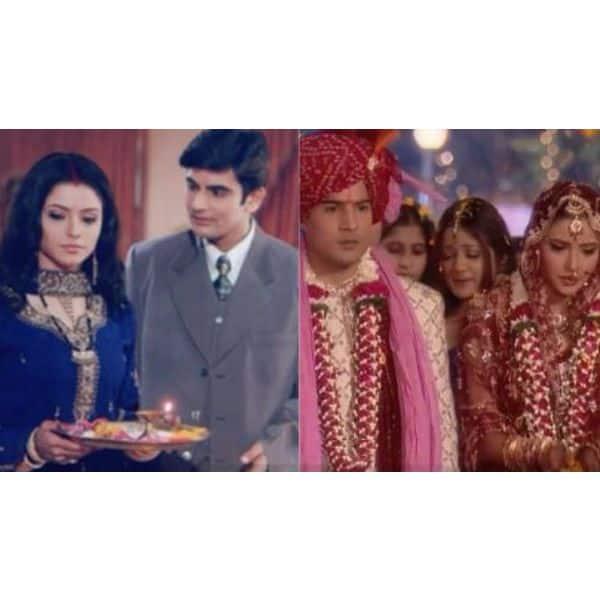 'कहीं तो होगा' की  (Kashish in Kahiin Toh Hoga) कशिश (Aamna Sharif)