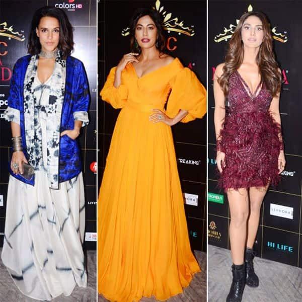 फेमिना मिस इंडिया 2020 के ग्रैंड फिनाले में पहुंचे बॉलीवुड सितारे