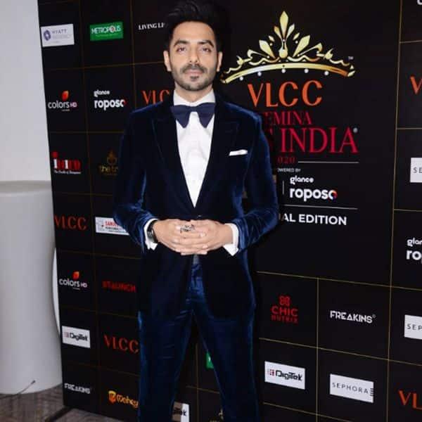 Handsome Aparshakti