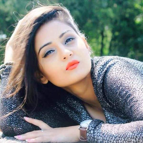 ईशानी शर्मा (Ishani Sharma)