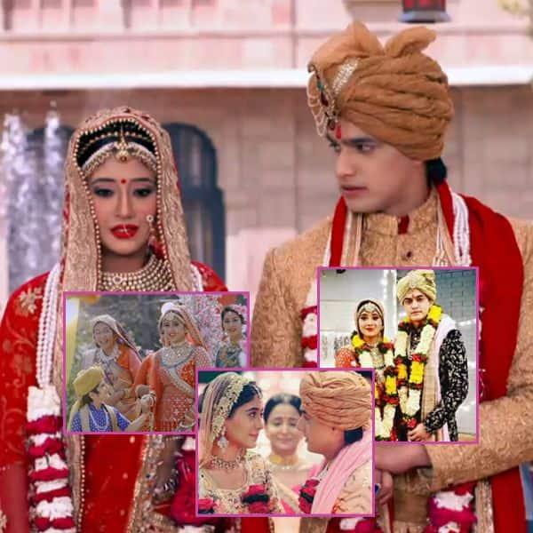 'ये रिश्ता क्या कहलाता है' की नायरा (Shivangi Joshi)
