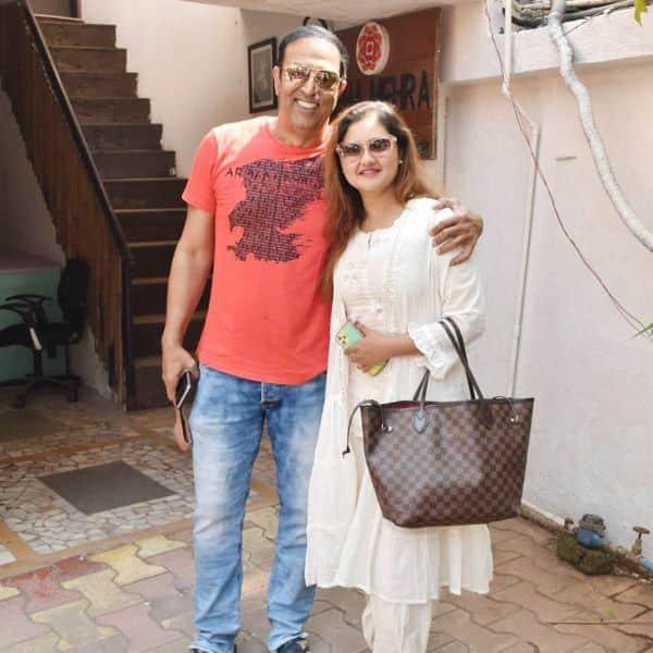 Rashami Desai and Vindu Dara Singh