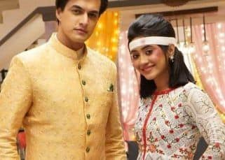 Yeh Rishta Kya Kehlata Hai SPOILER ALERT: Kartik in doubt about Sirat being Naira; decides to look for his name tattoo on her neck