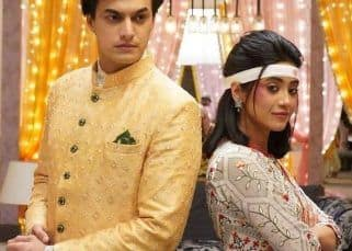 Yeh Rishta Kya Kehlata Hai SPOILER ALERT: Kartik asks Sirat to leave Kairav and him