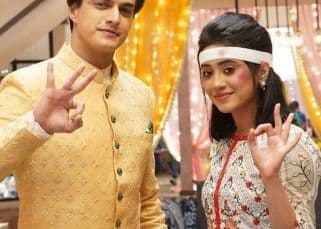Yeh Rishta Kya Kehlata Hai: Mohsin Khan and Shivangi Joshi to shoot for their last episode in the first week of October [EXCLUSIVE]