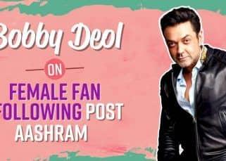 Exclusive!! Aashram की सफलता पर बोले Bobby Deol,बताया पापा धर्मेंद्र और भाई सनी देओल ने दिया था क्या सक्सेस मंत्र ?