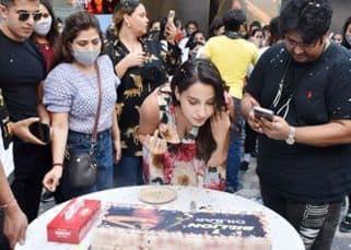 Nora Fatehi, Divyanka Tripathi Dahiya, Nikki Tamboli and others made heads turn as they were papped in the city