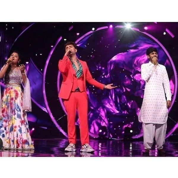 Arunita and Sawai to perform together