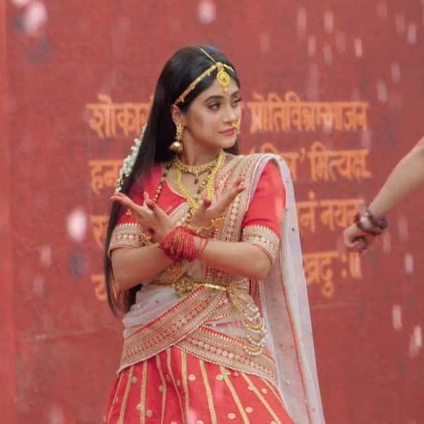 'ये रिश्ता क्या कहलाता है' के अपकमिंग एपिसोड में पार्वती बनेगी सीरत