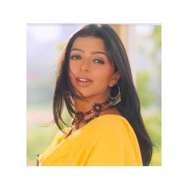 भूमिका चावला (Bhumika Chawala)