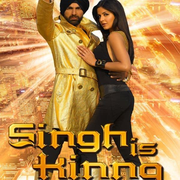 सिंह इज किंग (Singh Is Kinng)