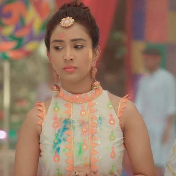 सीरत (Shivangi Joshi) और कार्तिक (Mohsin Khan) को साथ देखकर रिया को होगी जलन