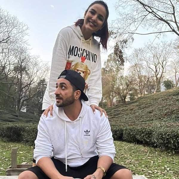 जल्द ही शादी करेंगे अली गोनी और जैस्मिन भसीन (Jasmin Bhasin)