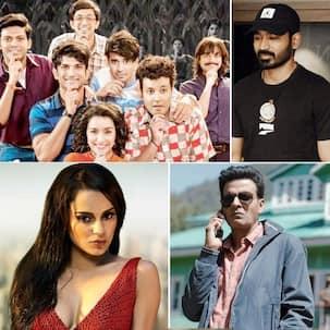 67th National Film Awards: Kangana Ranaut bags her 4th award; Chhichhore, Manoj Bajpayee, Dhanush also win big — here's the FULL LIST