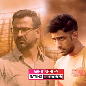 7 Kadam Review: Ronit Roy and Amit Sadh are the only saving grace in this emotion and action less sports drama