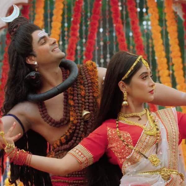 महाशिवरात्रि पर डांस करेगी सीरत (Shivangi Joshi)