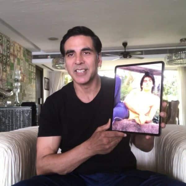 Akshay Kumar and Twinkle Khanna's dreamy house