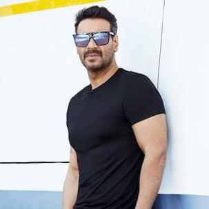 Happy Birthday, Ajay Devgn: Sidharth Malhotra, Katrina Kaif, Kareena Kapoor, Sanjay Dutt and others wish the RRR star