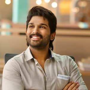 Stylish Star Allu Arjun tests negative for COVID-19; expresses gratitude towards his well-wishers and fans for their prayers