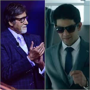 Amitabh Bachchan lauds Mohit Chadda's independent effort in making Flight; sends best wishes for his debut film