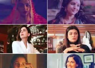 BollywoodLife.com Awards 2021 Best Actress (OTT): Tripti Dimri, Sushmita Sen या फिर Kirti Kulhari किस हसीना ने दी बीते साल सबसे धांसू परफॉर्मेंस? वोट देकर बताएं