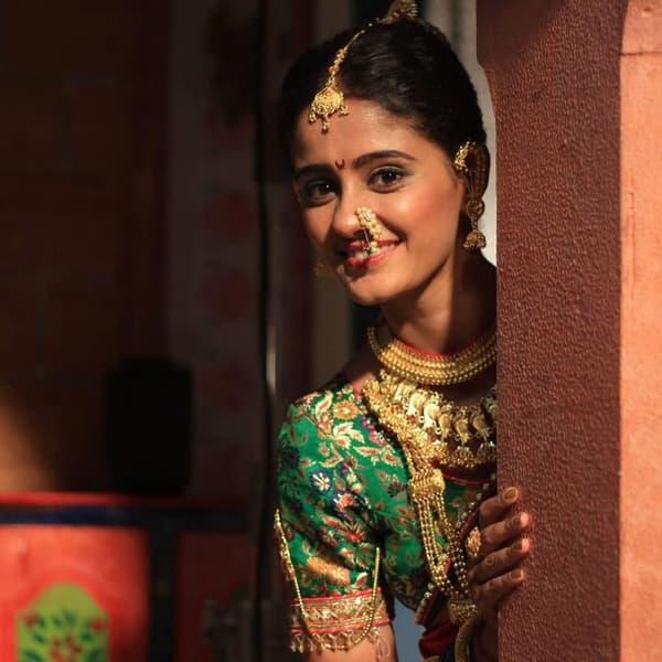 Ghum Hai Kisikey Pyaar Meiin's Sai aka Ayesha Singh