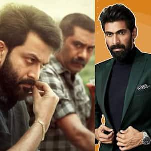Rana Daggubati CONFIRMS being part of the Telugu remake of Ayyappanum Koshiyum with THIS Telugu superstar [Exclusive]