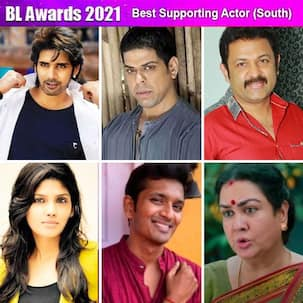 BollywoodLife.com Awards 2021 Best Supporting Actor (South): Sushanth, Murali Sharma, Niranjani Agathiyan  — Vote for your favourites