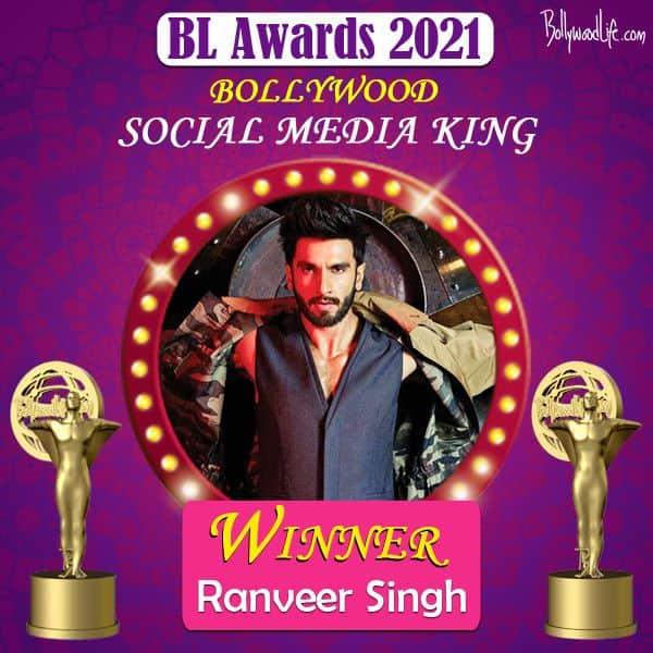 Social Media King - Ranveer Singh