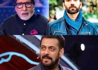 Amitabh Bachchan, Salman Khan, Nakuul Mehta – 11 celebs who are ruling the roost after switching to Television