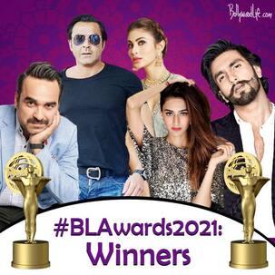 BollywoodLife.com Awards 2021: Ranveer Singh, Mouni Roy, Aly Goni, Shivangi Joshi, Sidharth Shukla and more win big