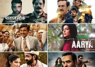 BollywoodLife.com Awards 2021 Best Web Series: From Special OPS to Mirzapur 2 to Aashram — VOTE for your favourite NOW