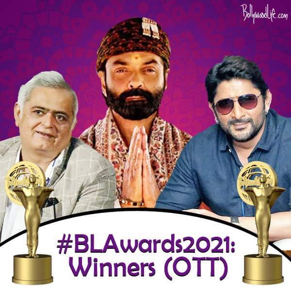 BollywoodLife.com Awards 2021