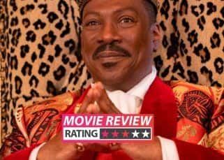 Coming 2 America movie review: Though nothing close to the first part, Eddie Murphy's sequel is good for some laughs