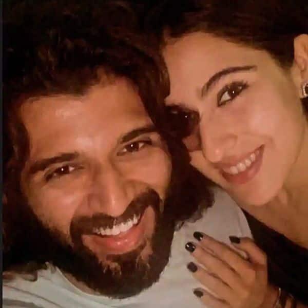 Sara Ali Khan and Kartik Aaryan/Vijay Deverakonda