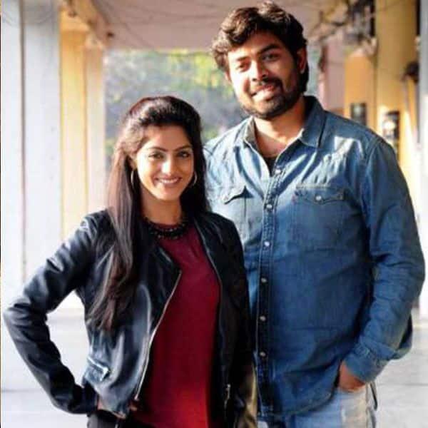 Deepika Singh-Rohit Raj Goyal